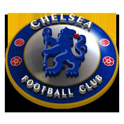Soccer logo 256x256 chelsea